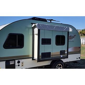 Rv Slide Out Awnings Camping World