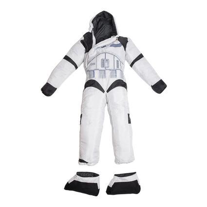 Star Wars by Selk'bag Adult Storm Trooper, Medium