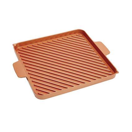Copper Chef 12 Non-Stick Grill