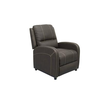 Thomas Payne Collection Heritage Series Pushback Recliner, Oxford Walnut