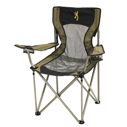 Browning Grizzly Chair, Khaki