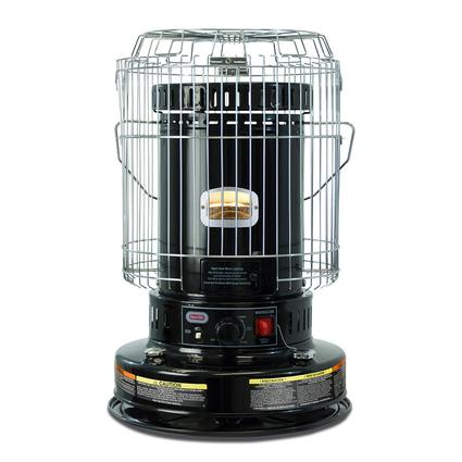 Dyna-Glo Indoor Kerosene Convection Heater, 23,000 BTU
