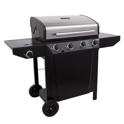Thermos 4 Burner Gas Grill, 48,000 BTU