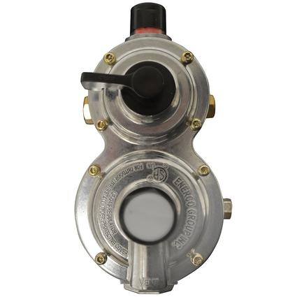 Propane Auto-Changeover High Capacity Two Stage Regulator