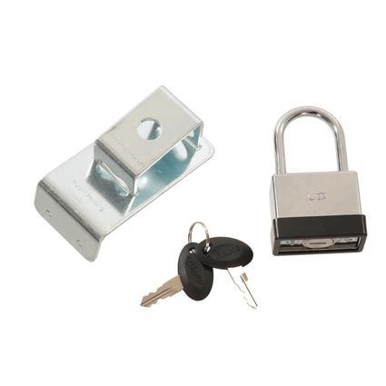 LP Tank Lock