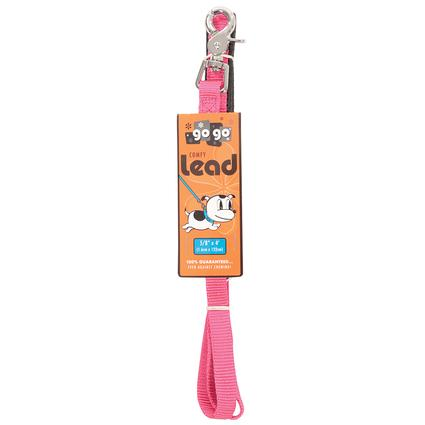 Leash Small, Pink
