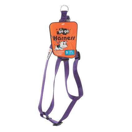 Pet Harness - Small, Purple