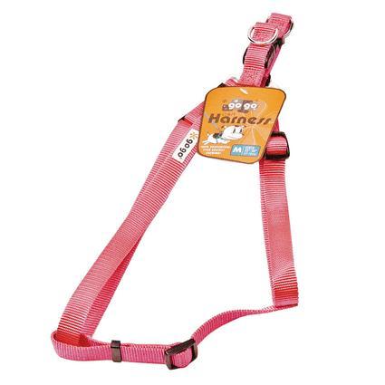 Pet Harness - Medium, Pink