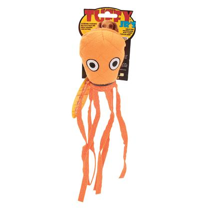 Jr. Squid - Orange