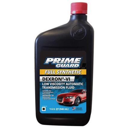 Prime Guard Full Synthetic DEXRON VI 32 oz.