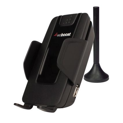 weBoost Drive 4G-S Cellular Signal Booster for Single Device