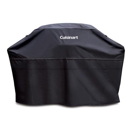 Heavy Duty Barbecue Grill Cover, 60