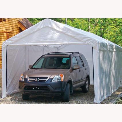 10' x 20' Canopy Enclosure Kit