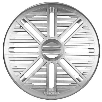 6.5 Marine Silver Speakers, Pair