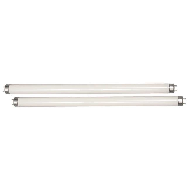 Incandescent Replacement Fluorescent Tubes, 18\