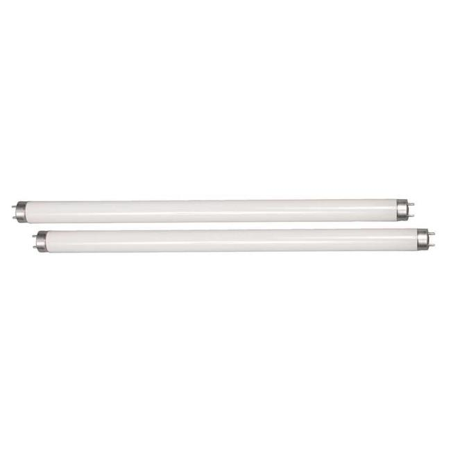 Incandescent Replacement Fluorescent Tubes, 12\