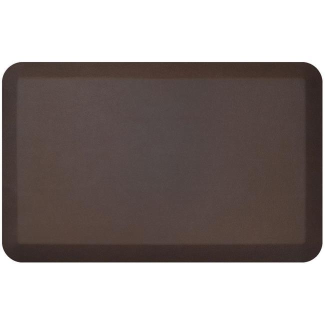 Newlife By Gelpro Designer Comfort Kitchen Mat 20 X 32 Leather