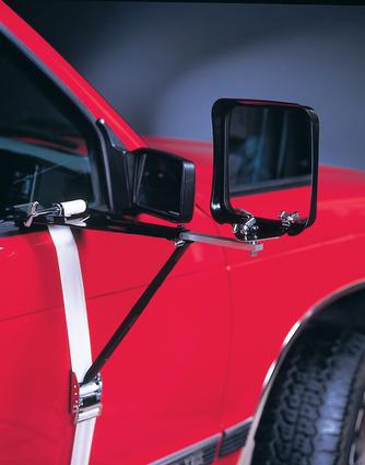 Eagle Vision Portable Rear-View Mirror