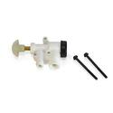 SeaLand Toilet Water Valve Kit