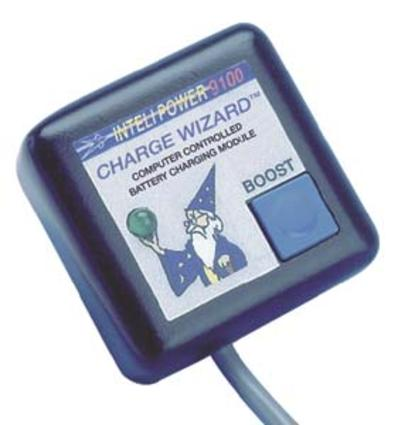 Intellipower Charge Wizard