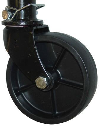 BAL Tongue Jack Caster Wheel
