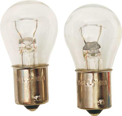 Automotive Type 12V Bulb Ref. # 1034/1156LL Single Contact