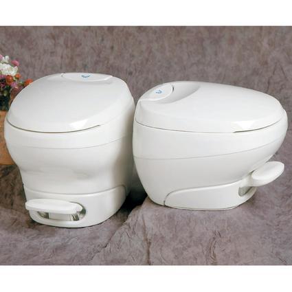 Bravura Toilets