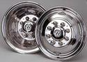 Wheel Masters Wheeliners for Dual Wheels - 16