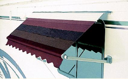 Dometic Elite Acrylic Window Awnings