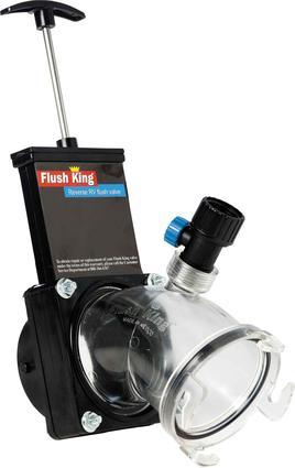 Flush King