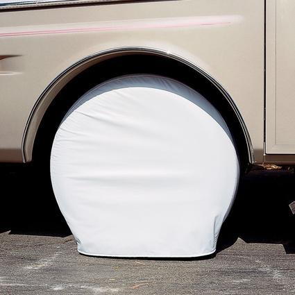 Ultra Tyre Gard, Pair - Tire Diameter 40