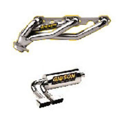 Gibson Exhaust System (Trucks)