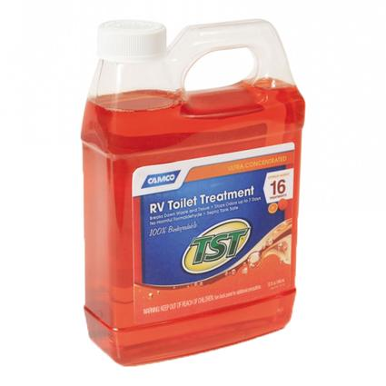 TST Orange Power Liquid - 32oz.