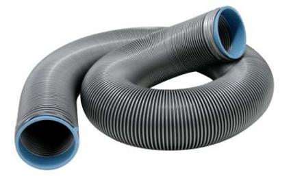 10' Triple Wrap Sewer Hose