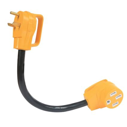 Power Grip Adapter - 30A Male to 50A Female