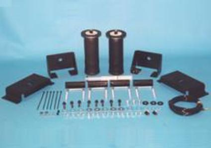 Ride Control System, Rear - '83-'04 Ford Ranger, '94-'04 Mazda Pickup
