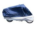 Superior Travel Motorcycle Cover-Small
