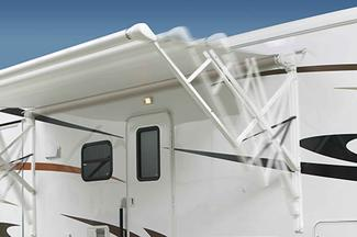 Rv Awning Parts Awning Accessories Awning Side Panels