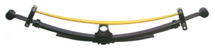 SuperSprings Suspension Stabilizers