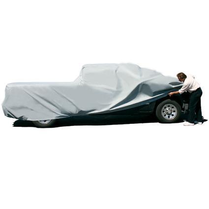 SFS Aqua-Shed Pickup Truck Cover - Short Bed