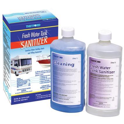 Thetford Fresh Water Tank Sanitizer