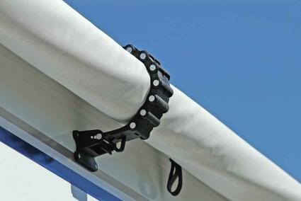 RV Awning Clamp