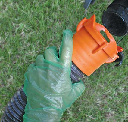 RV Sanitation Gloves