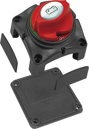 Marinco Contour Battery Master Switch