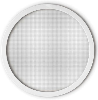 Fan-Tastic Pop'n Lock Screen - Off-White
