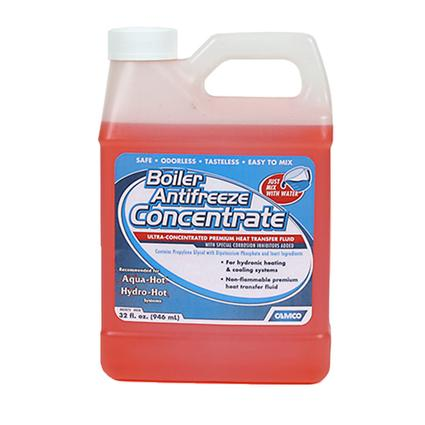 Boiler Antifreeze Concentrate - 32 oz.