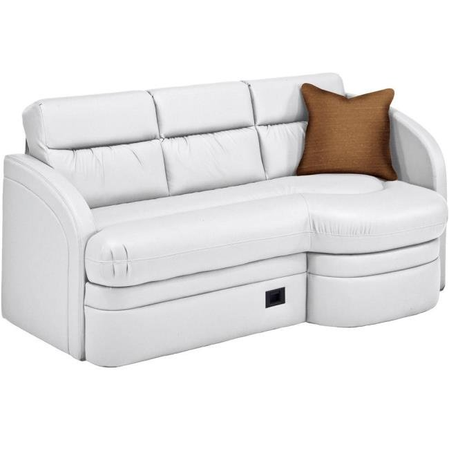 Flexsteel rv jackknife sofa for Bed tech 3000