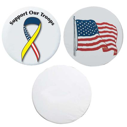 Spare Tire Covers