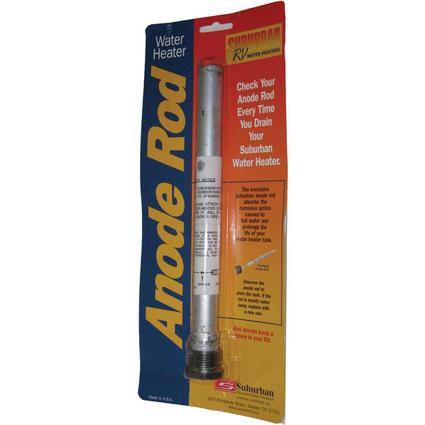 Suburban Water Heater Aluminum Anode Rod