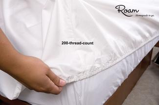 fitted rv sheets french vanilla short queen - Heated Mattress Pad Queen